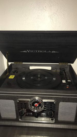 Victrola for Sale in Whittier, CA