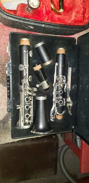 Clarinet bflat for Sale in Clarksdale, MO