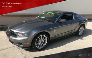 2010 Ford Mustang for Sale in Sarasota, FL