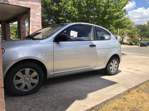 2007 Hyundai Accent for Sale in Austin, TX
