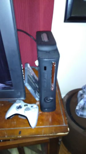 Xbox 360 for Sale in Columbus, OH