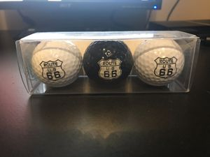 Route 66 golf balls for Sale in Quincy, IL