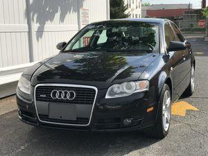 2006 Audi A4 for Sale in Paterson, NJ