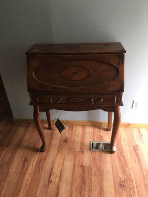 Ashley secretary desk for Sale in Magnolia, TX
