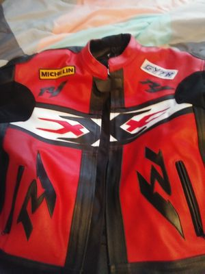 Brand new yamaha motorcycle jacket for Sale in Philadelphia, PA