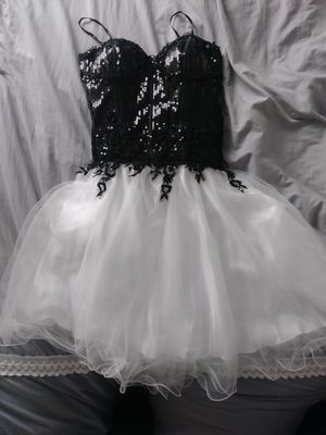 Prom/Homecoming/evening dress for Sale in Frisco, TX