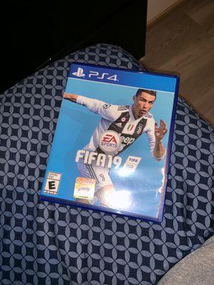 FIFA 19 for Sale in Santa Ana, CA