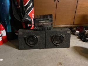 Audio Speakers for Sale in Bonita, CA