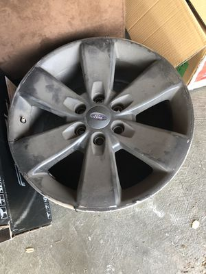 Ford F-150 rims for Sale in Pleasanton, CA