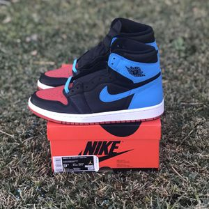 Jordan 1 NC To Chi Size 9.5w for Sale in Fontana, CA
