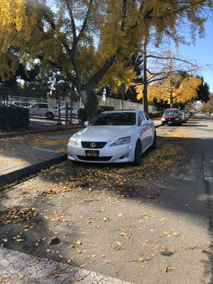 Lexus IS250 for Sale in San Jose, CA