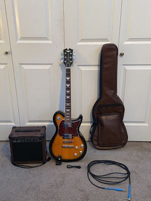 Electric Guitar for Sale in Old Hickory, TN