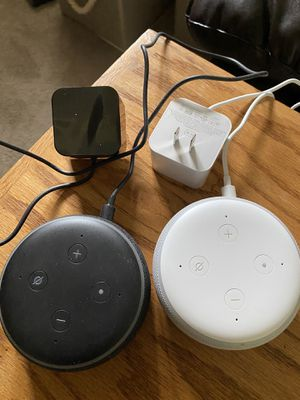 Amazon Echo for Sale in Sheridan, CO