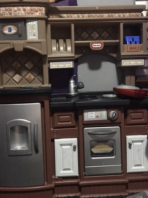 Play kitchen for Sale in Dallas, TX