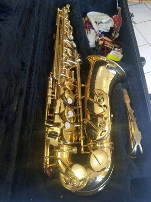 Jupiter alto saxophone for Sale in Downers Grove, IL