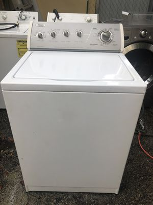 Washer Lavadora Nice Conditions for Sale in Miami Springs, FL