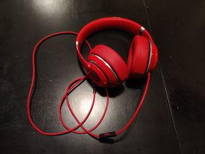 Beats by Dr. Dre - Beats Studio2 Wireless Over-the-Ear Headphones - Red for Sale in Charlotte, NC