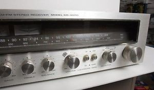 Kenwood vintage home fm/am KR-4070 for Sale in Orlando, FL