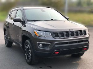 2020 Jeep Compass for Sale in Monroe, WA
