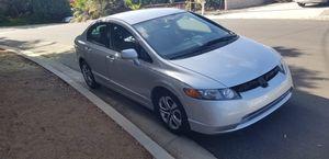 Honda Civic for Sale in Bonita, CA