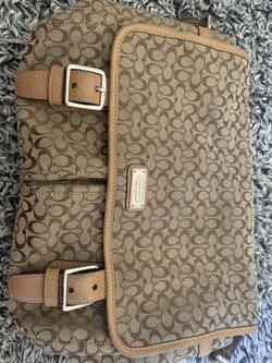 Coach Messenger Bag for Sale in Hillsboro,  OR