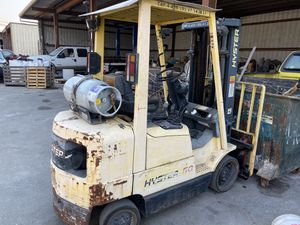 Hyster forklift for Sale in Long Beach, CA