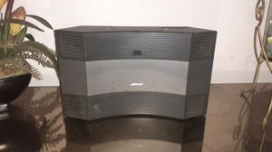 Bose Acoustic Wave Music System 2 for Sale in Pembroke Park, FL