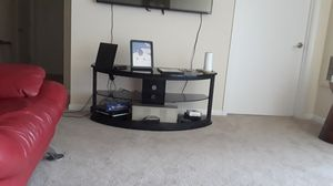 TV STAND for Sale in Hampton, VA