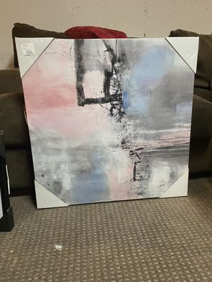 Canvas painting for Sale in St. Peters, MO