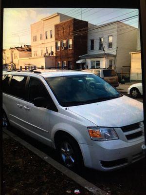 2010 Dodge Grand Caravan for Sale in Queens, NY