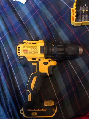 DeWalt Drill Kit for Sale in Vancouver, WA