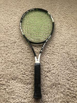 Head speed pro tennis racket for Sale in Peoria, AZ