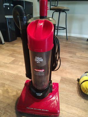 Vacuum cleaner for Sale in Monrovia, CA