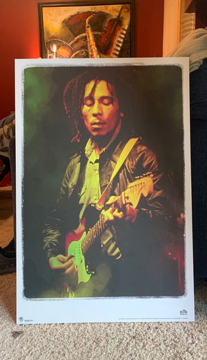 Bob Marley picture for Sale in Franklin, TN