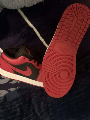 Jordan 1 bred for Sale in Santa Ana, CA