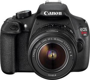 Canon EOS Rebel T5 Camera for Sale in Portland, OR