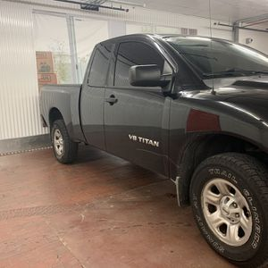 2006 Nissan Titan for Sale in Philadelphia, PA