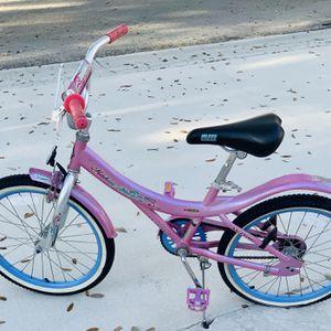 BIKE FOR GIRLS 20' Tire for Sale in Weston, FL