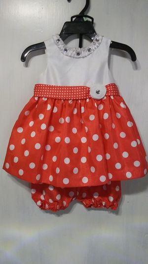 American princess baby girl dress for Sale in Mount Vernon, WA