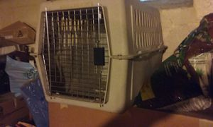 Dog or cat kennel for Sale in Lincoln Park, MI