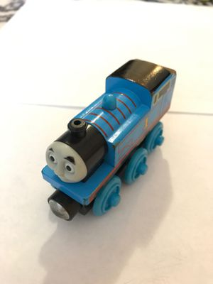 Thomas and his Friends. Wooden Railway Tank Engine - THOMAS for Sale in New York, NY