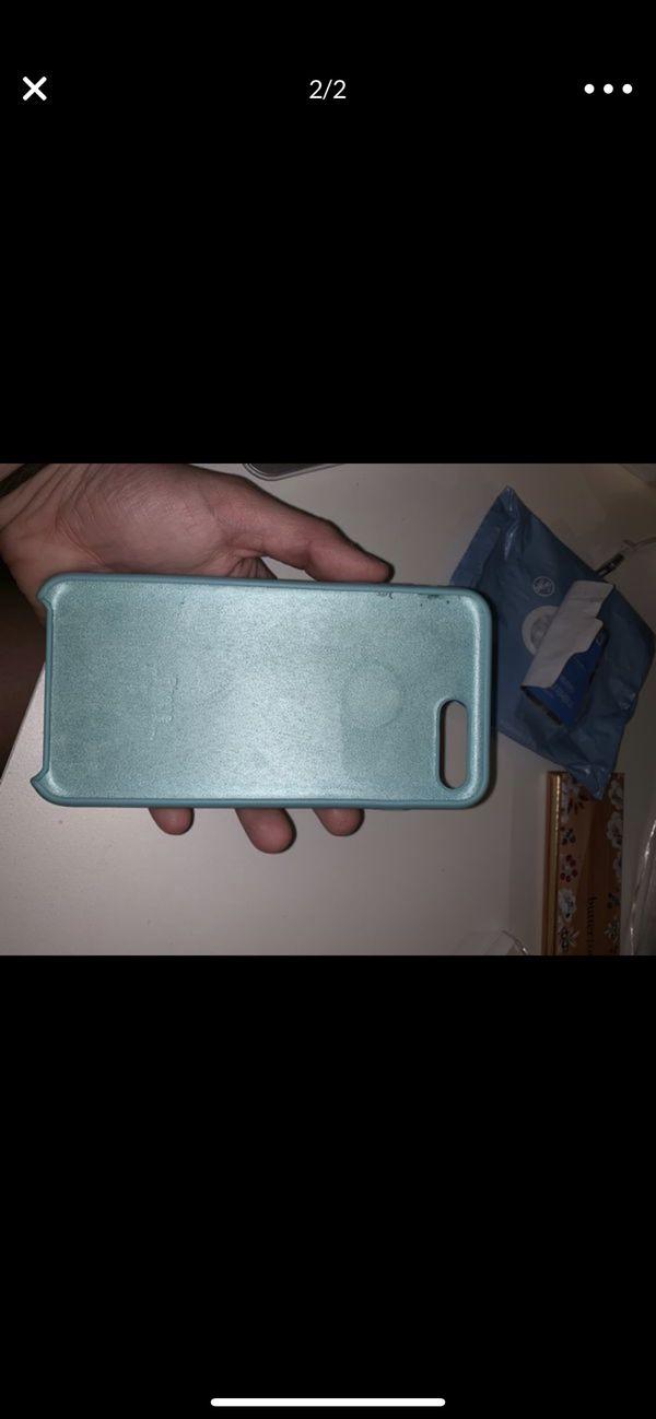 Apple case iPhone 8 Plus