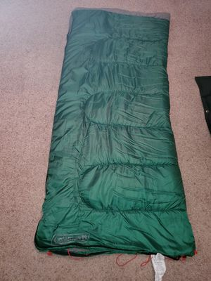 Coleman Adult Sleeping Bag for Sale in West Jordan, UT