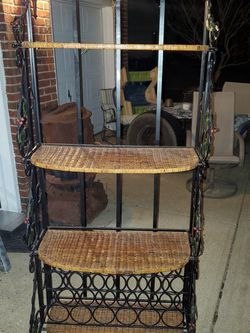 Bakers Rack for Sale in Whiteland,  IN
