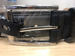 Brand new Michael Kors mens belt for Sale in San Diego, CA