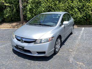 2010 Honda Civic LX for Sale in Dunwoody, GA