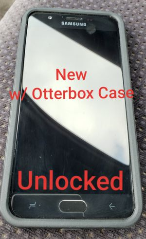 NEW - Perfect Condition - Unlocked for Any Carrier - Samsung for Sale in Crofton, MD