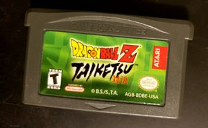 Dragonball Z (Taiketsu) for Sale in Spring Hill, FL