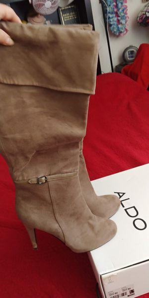 Aldo High Heel Boots for Sale in Garden Grove, CA