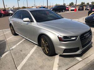 2015 Audi A4 Premium Quattro 2.0T for Sale in Phoenix, AZ